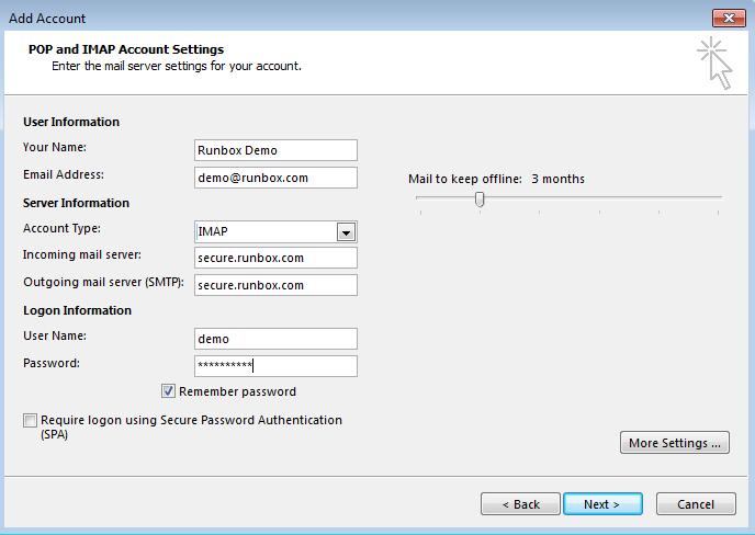 outlook 2013 update imap folders not updating-1