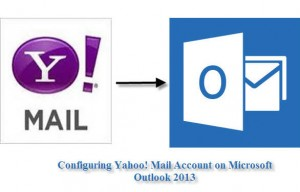 Configuring Yahoo! Mail Account on Microsoft Outlook 2013