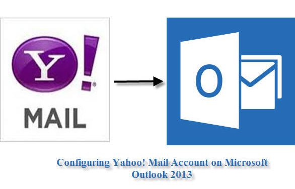 how to add yahoo mail to outlook