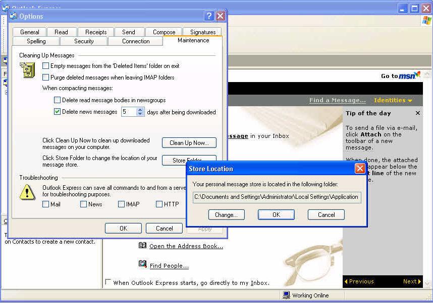 Outlook-Express