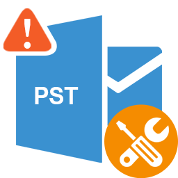 Cannot Open PST File in Outlook 2016/2013? Try This!