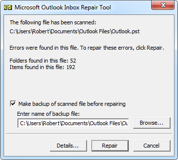 cannot-open-pst-file-in-outlook-2013