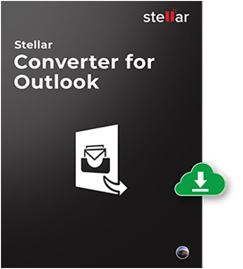 Stellar Converter for PST Mac Box