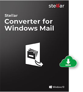 Stellar Converter for Windows Live Mail Box