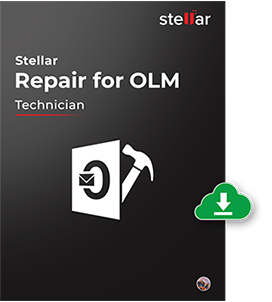 Stellar Repair for OLM Technician Box