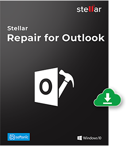 Stellar Repair for Outlook Box