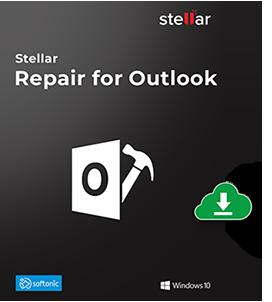 Stellar Repair for Outlook Box