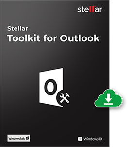 Stellar Toolkit for Outlook Box