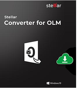 Stellar Converter for OLM Box